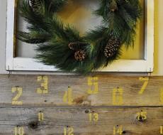 Christmas Advent Calendar 2
