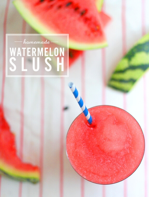 15 Mouth Watering Watermelon Dessert Recipes and Ideas