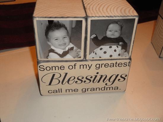 Grandma Blocks