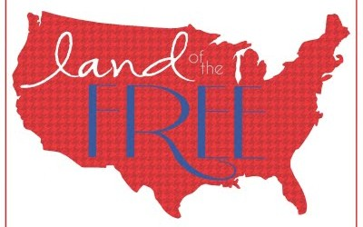 Land of the Free #Printable on iheartnaptime.net