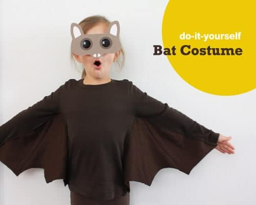 Best Homemade Halloween Costumes