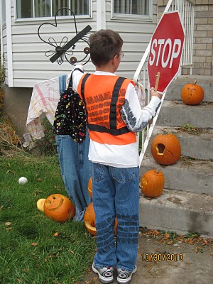 Best Homemade Halloween Costumes - I Heart Nap Time