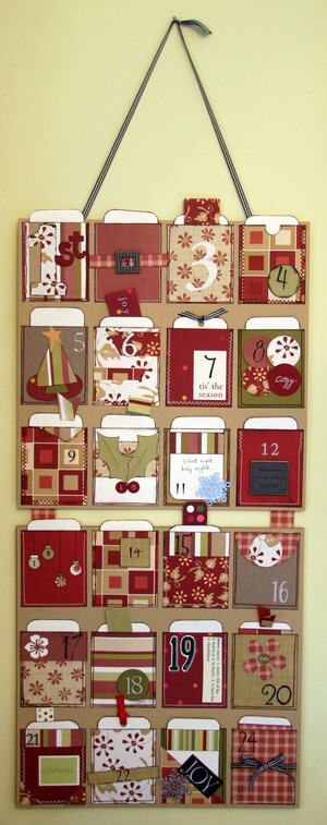 Advent Calendar1