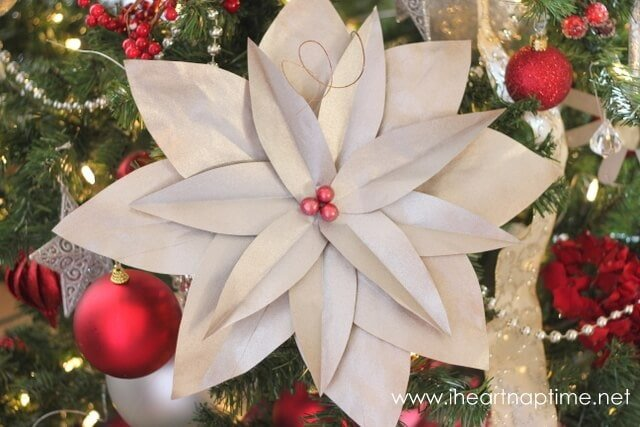 Tons of handmade christmas ideas decor gifts and recipes diy christmas tree solutioingenieria Gallery
