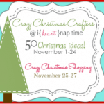 crazy christmas craftt 200