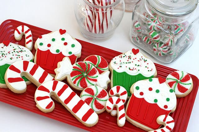 Some of the best christmas cookies i heart nap time