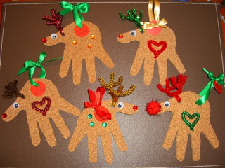 Preschool Christmas Crafts15