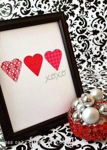 10-Valentine Printable