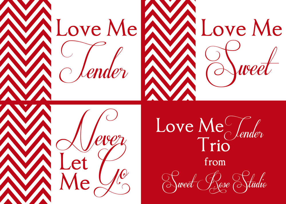 Collage - Love Me Or Leave Me