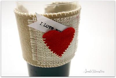 20 #Handmade #Valentines ideas on iheartnaptime.com