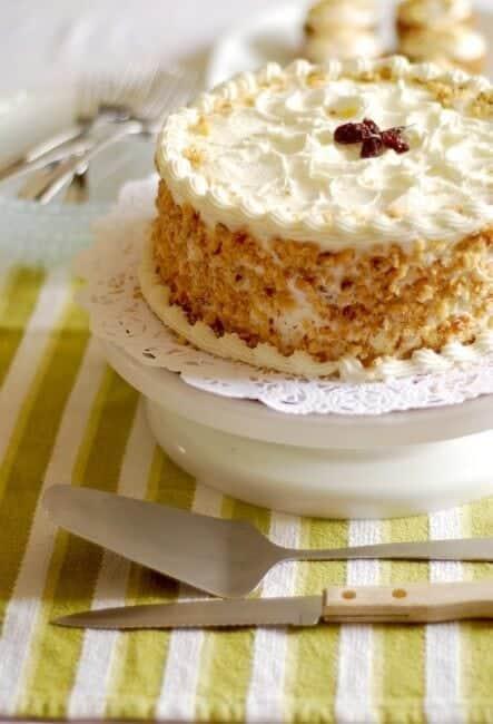15+ Irresistible Gluten Free Desserts on iheartnaptime.com