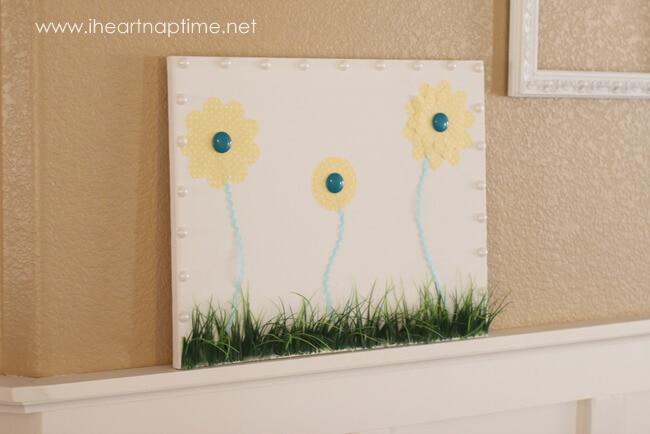 spring art