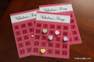 #valentines crafts for kids on iheartnaptime.net