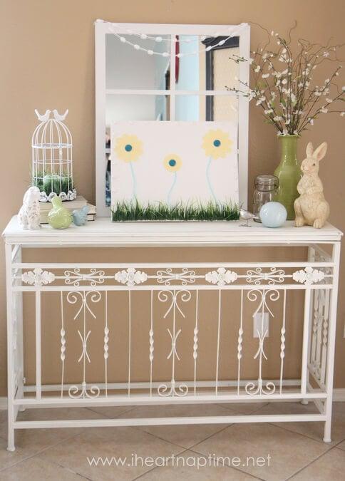 spring decor