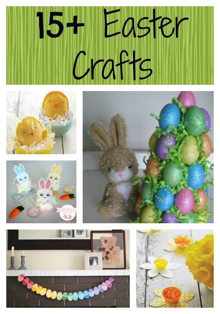 15 awesome easter crafts to make negle Gallery
