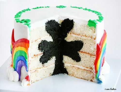 #St Patricks day celebration ideas on iheartnaptime.com