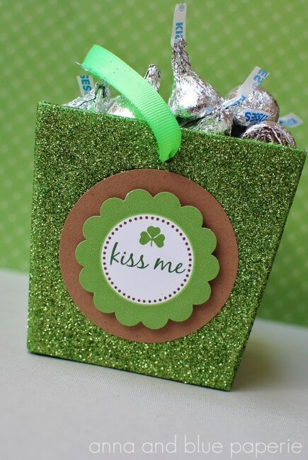 #St Patricks day celebration ideas on iheartnaptime.com