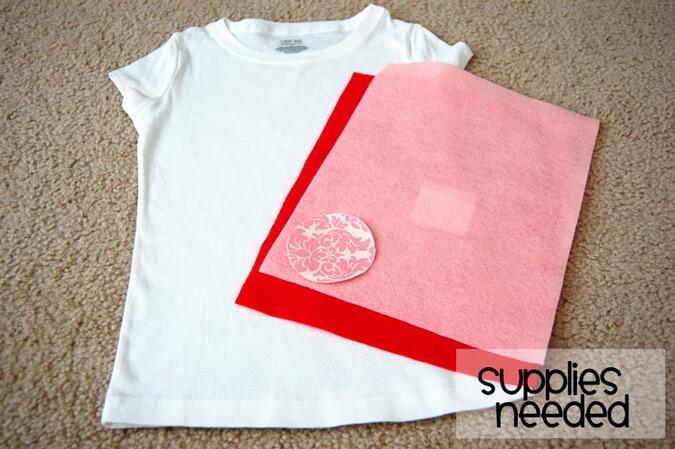 make a shirt