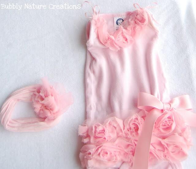 girl onesie