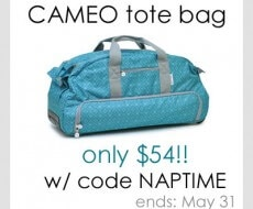 cameo tote coupon code