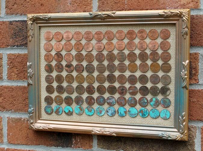 penny craft