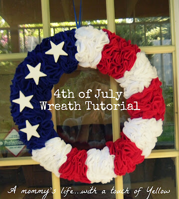 17 Easy Patriotic 4th of July Crafts