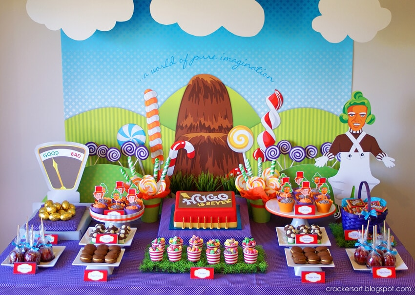 Awesome Boys Party Ideas - Childrens birthday party events