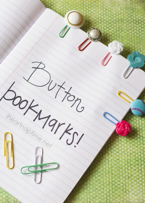 buttons bookmarks