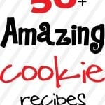 50 of the BEST cookie recipes via iheartnaptime.net #recipes #food
