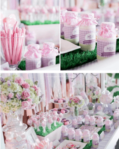 Girls Party Ideas 18
