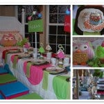 Girls Party Ideas 19