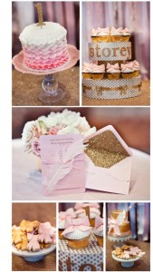 Girls Party Ideas 22