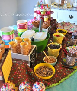 Girls Party Ideas 26