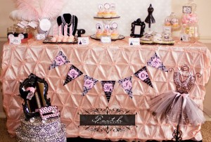 Girls Party Ideas 29