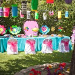 Girls Party Ideas 32