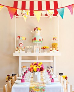 Girls Party Ideas 34