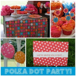 Girls Party Ideas 36