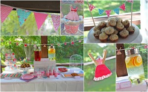 Girls Party Ideas 38