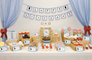 Girls Party Ideas 39