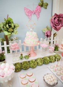 Girls Party Ideas 40