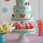 Girls Party Ideas 45