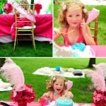 Girls Party Ideas 49