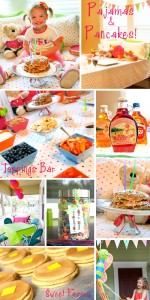 Girls Party Ideas 7