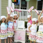 Girls Party Ideas 8