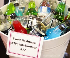 T-Mobile Summer party #TMobileSummer #AZ