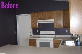 kitchen cabinet crown molding at home and interior design ideas adding crown molding to kitchen cabinets before after   savae org  rh   savae org
