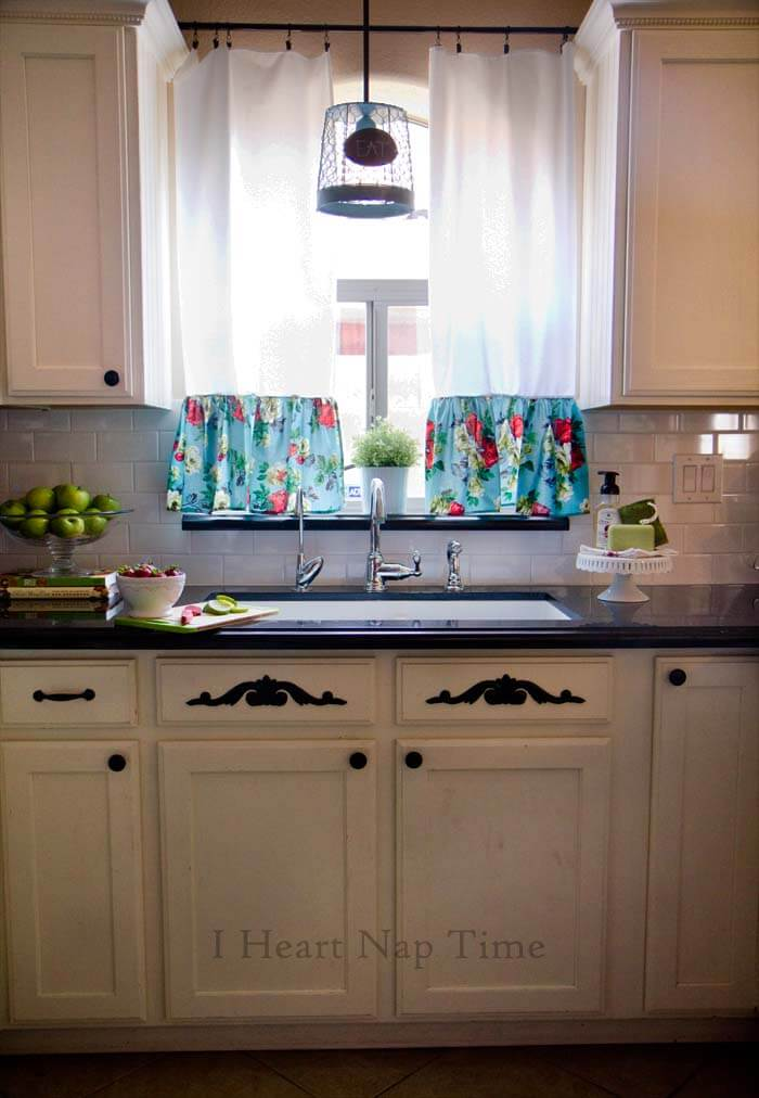 DIY Kitchen makeover reveal I Heart Nap Time | I Heart Nap Time ...