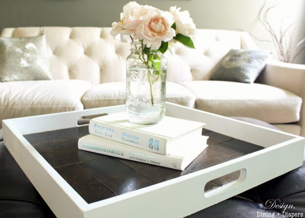 Kitchen And Three Sons Coffee Table