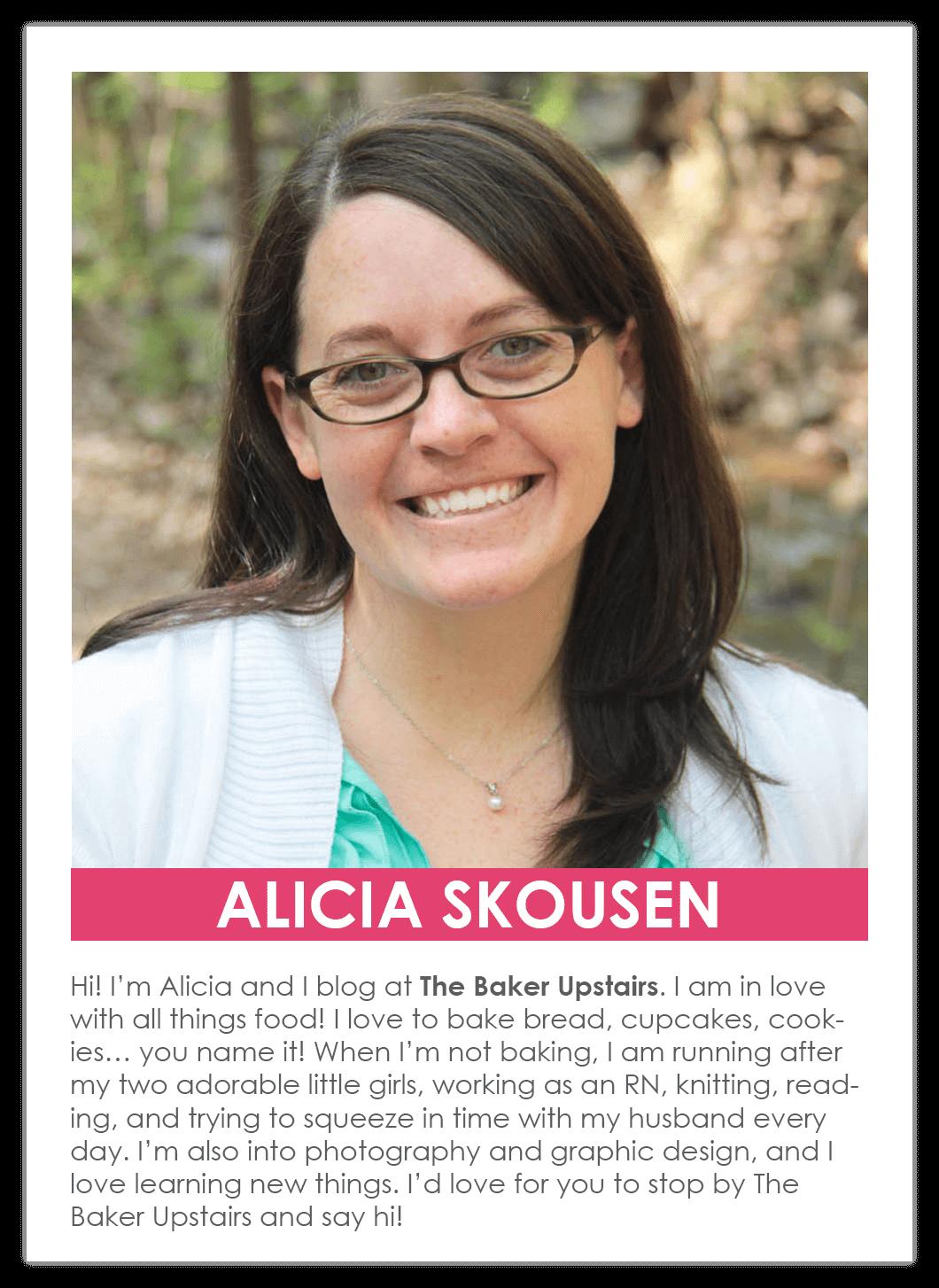 Alicia Skousen