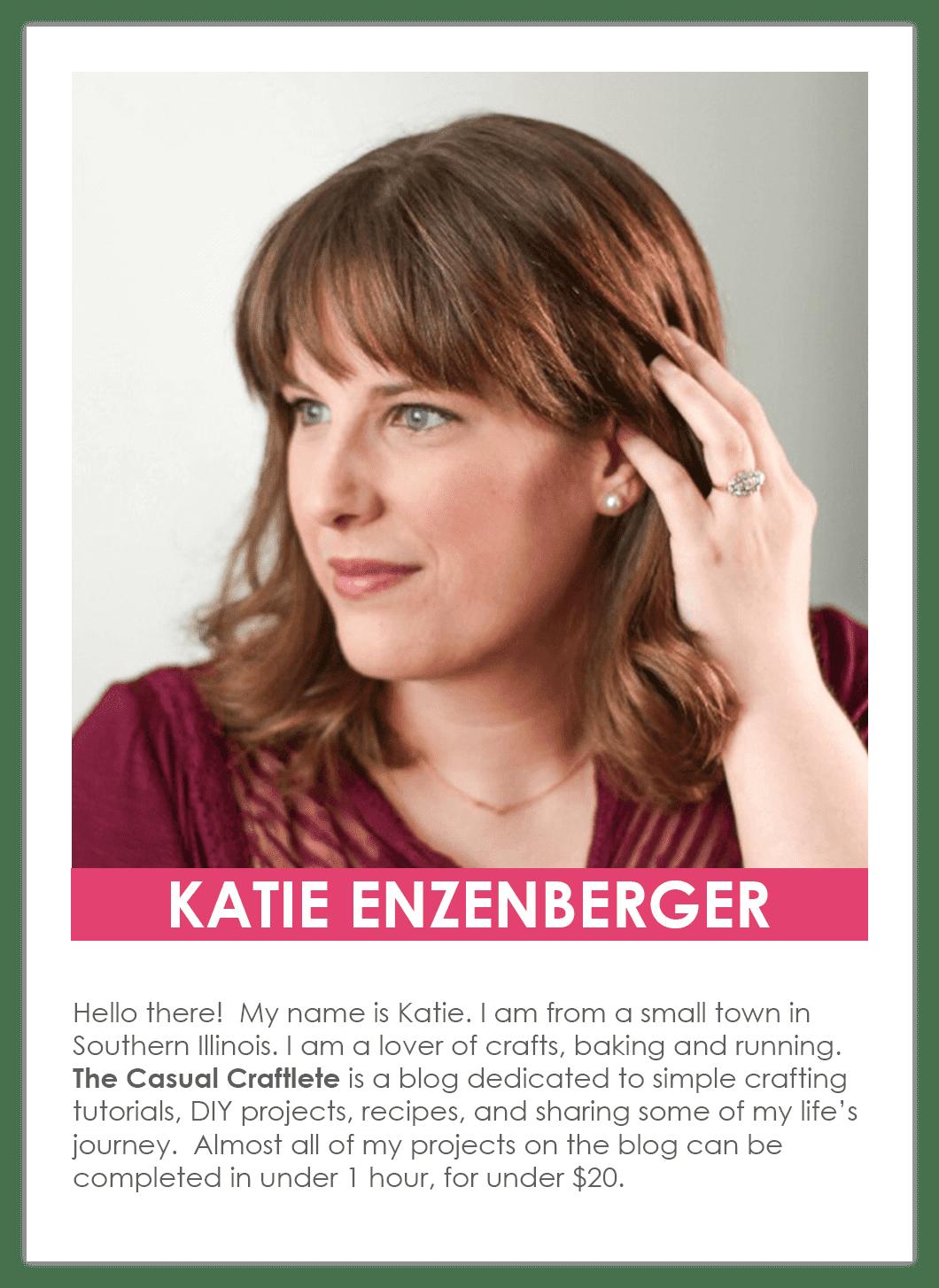 Katie Enzenberger